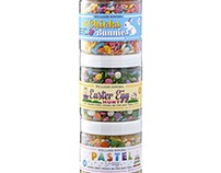 Easter Sprinkles - Williams Sonoma