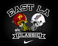 Nike East LA Classic Game