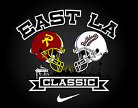 Nike East LA Classic Game