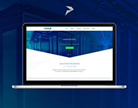 Power Solutions - Website