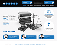 Sprut - Legal and consulting company