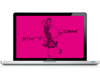 Betsey Johnson: www.betseyjohnson.com