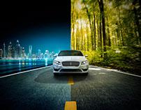 Lincoln // CGI