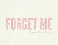 forget me identity