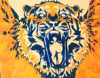 Tiger Transcends
