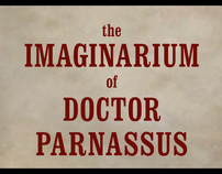 Imaginarium reimagined