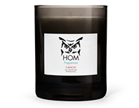 Hom Fragrances
