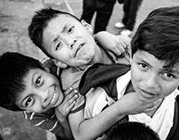 Street Photography: Mexico City Kids
