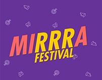 MiRRRa Festival