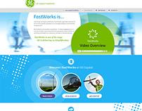 GE Capital Fastworks Portal