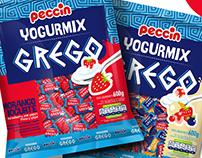 Peccin - Yogurmix Grego