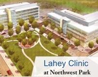 Lahey Clinic Power Point