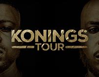 Adje x Cho - Konings Tour 2016