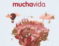 Print- Julio de Mucha