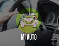 Video Mi Auto - Chile