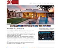 Ritz Exterior Design