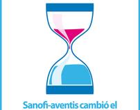 Sanofi-aventis (internal campaign)