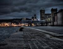 Night Walker - Episode 2 - On the docks