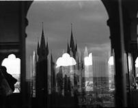 Analogue Prague