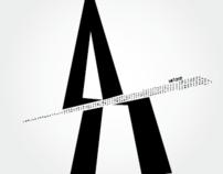 Concept typography