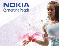 Nokia - Claro
