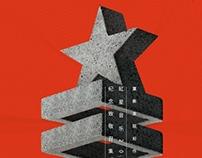 RedStar 20 Anniversary Key Vision