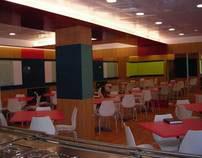 Danfoss Cafeteria