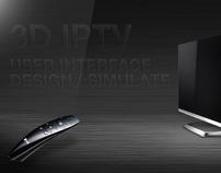 LG IPTV 3D | 2011