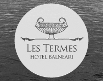 Les Termes, Hotel balneari