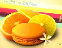 Meresse Macaron