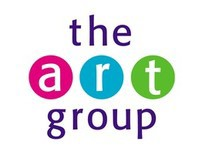 The Art Group Identity