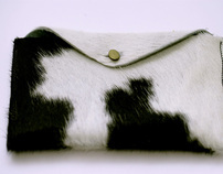 Little Leather pochette