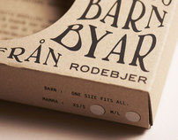 Strong families for SOS Barnbyar & Rodebjer