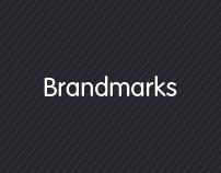 Various Brandmarks
