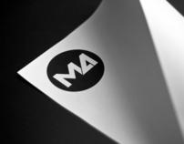 Marton Logo Design