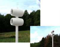 Wind Turbine 2011