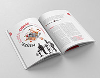 Pikara Magazine Art Direction