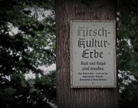 Jägermeister - Hirschkulturerbe