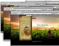 Vinos San Rafael - www.sanrafaelwine.com