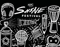 NYC Shine Festival 2016