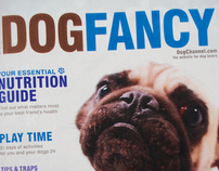 DogFancy Redesign