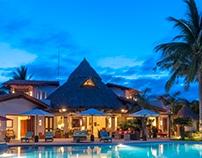La Punta Estates Riviera Nayarit, casa del faro