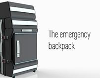 Emergency Back Pack