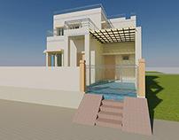 Gadre's Residence