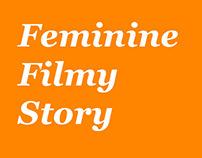 Pro-Feminist Bollywood of New Millenia