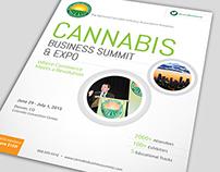Cannabis Business Summit & Expo - Denver // NCIA