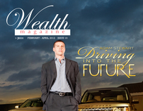 Wealth Magazine Issue 10