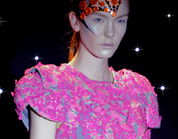 MANISH ARORA FASHION COLLABORATION