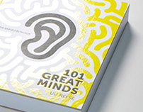 101 Great Minds on Music, Brands and Behavior