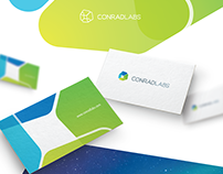 ConradLabs-Rebranding